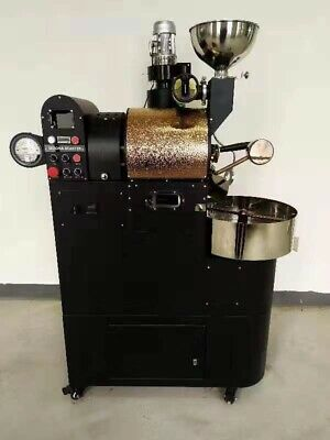 SEDONA ELITE 3200- DWS- COMMERCIAL ROASTER- UP TO 40lb. PER HR!