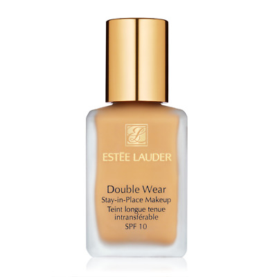 Estee Lauder Double Wear  Foundation samples. 5/10/15 ml Various Shades