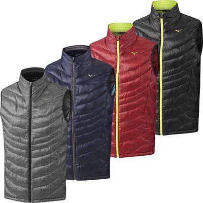 43% Off Mizuno Golf  Mens Padded Breath Thermo Stretch Gilet Thermal Golf Vest