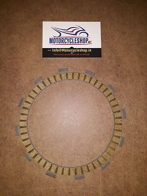 Genuine Honda Clutch Friction Disk for '92-'02 ST1100 Part No.22201-MY3-000