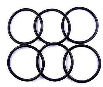 O Ring NITRILE 16mm inside diameter x 3mm section Packet of 6