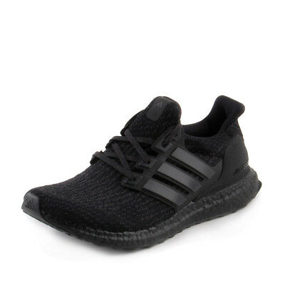 eab9c5b84 ADIDAS ULTRA BOOST Triple Black 3.0 UltraBOOST CG3038 -  279.88 ...