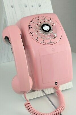Automatic Electric Type 90 - Pink - Fully Refurbished - SKU - 21668