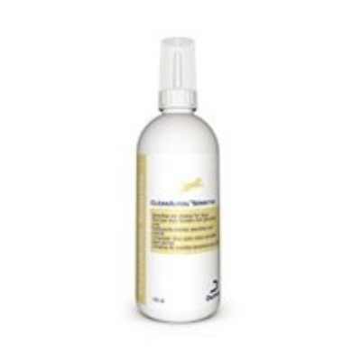 CleanAural Sensitive Dog Ear Cleaner 50ml