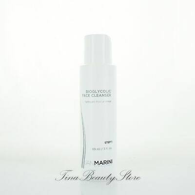 Jan Marini Bioglycolic Face Cleanser 3oz/89ml TRAVEL