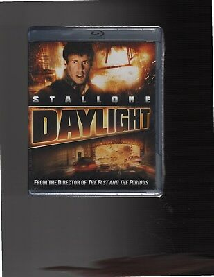 DAYLIGHT/Sylvester Stallone/NEW BLU-RAY/BUY ANY 4 ITEMS SHIP FREE