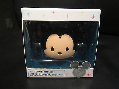 Disney D23 Expo 2015 Exclusive Tsum Tsum Vinyl MICKEY