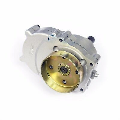 Gearbox Clutch Bell Housing for Kiam KA54 Earth Auger 52cc Engine