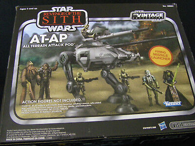 Star Wars Vintage Collection At-Ap