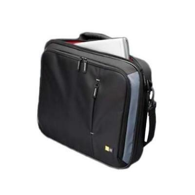 "✈ Mouse Case Logic Vnc-218 18"" Laptop Briefcase Black"