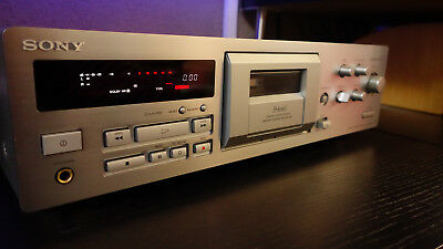Sony TC-KB920S Cassette Tape deck with Dolby S TC KB 920S