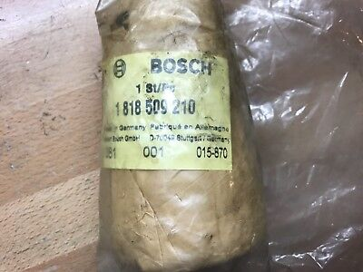 Bosch 1 818 509 210  Cartridge Valve NEW IN SEALED PACKAGE