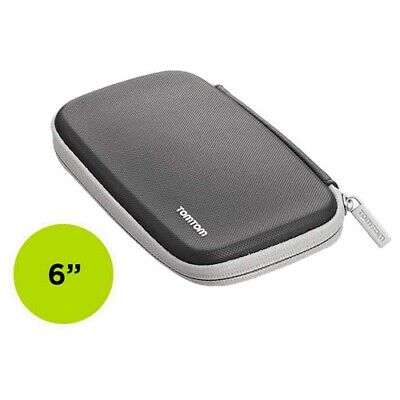 "TomTom 6"" Protective Carry Case (9UUA.001.64) with GEN TOMTOM WARR"