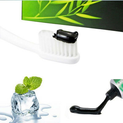 Bamboo Charcoal Ecologic Whitening Toothpaste Whitener Fresh Scent Tooth Paste