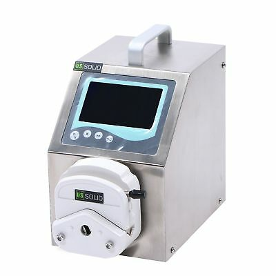 Dispensing Peristaltic Pump F3 YZ2515x 0.17 - 435 ml/min per channel 1 Channel