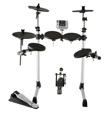 Ashton Rhythm X Electronic Drum Kit