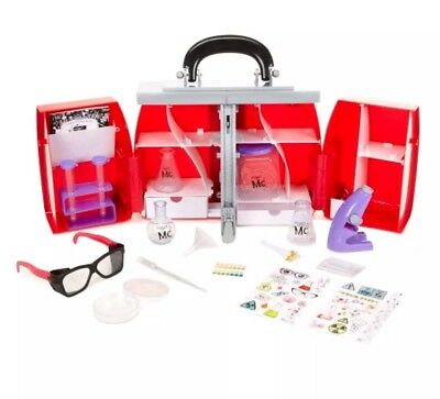 Project Mc2 Ultimate Lab Kit Slime Microscope Educational Kids Toy