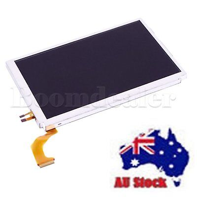 New Replacement Top Upper LCD Screen Game Display for Nintendo 3DS XL 3DS LL #AU