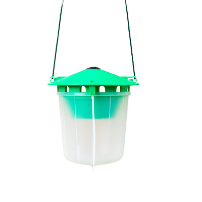 Dragonfli Codling Moth Trap with Pheromone Lure - Stop Fruit Damage Naturally