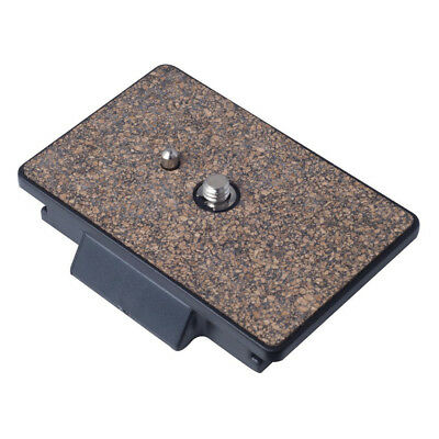 New Quick Release Plate for QB-6RL PH-368 PH-268R /288R VCT-870RM DC70 R5U6