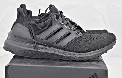 47f1e41b2 ADIDAS ULTRABOOST ULTRA BOOST TRIPLE BLACK LTD BB4677 SIZE 6 ...