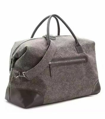 DSW Weekender Tote 👜 NWT Gray Women's Bags~Luggage/Travel/🛩Shopping🛍