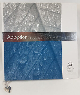Adoption: Stories of Lives Transformed by Dixie van de Flier Davis (2008)