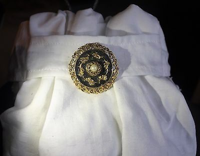 Vintage Dressage/hunt stock pin. FREE shipping in the USA!