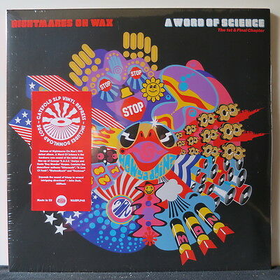 Nightmares On Wax In A Space Outta Sound 87