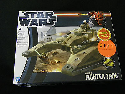 Star Wars Republic Fighter Tank