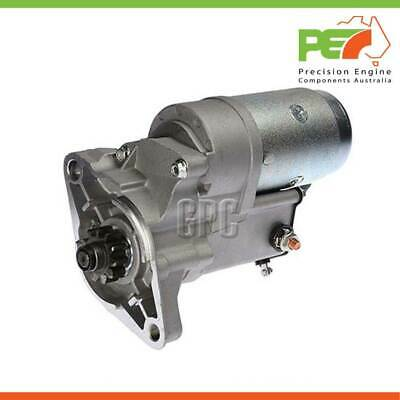 *TOP QUALITY* Starter Motor For Toyota Hilux Ln107r 2.8l 3l.