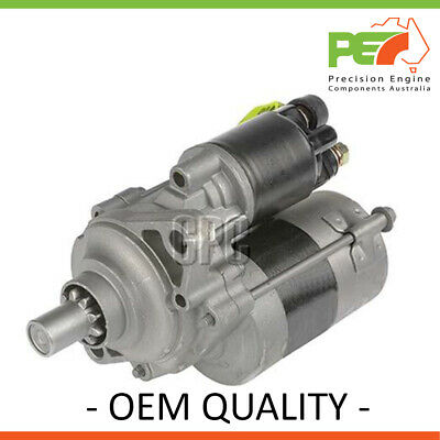 *OEM QUALITY* Starter Motor For Honda Civic Ak 1.5l Ew2