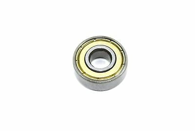 608ZZ Radial Ball Bearing 8x22x7mm Motor Non Contact Metal Seal Flux Workshop