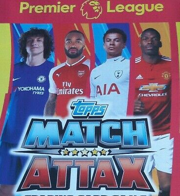 Topps Match Attax 2017 18 100 Club Limited Editions Gold Silver Bronze