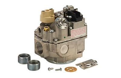 "Robertshaw 700-406 24V Standing Pilot Natural Or LP Gas Valve 3/4"" 300,000 BTU"