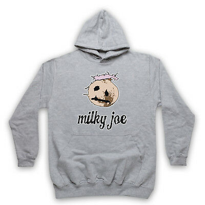 Coconut Milky Joe Unofficial The Mighty Boosh Comedy Tv Adults & Kids Hoodie
