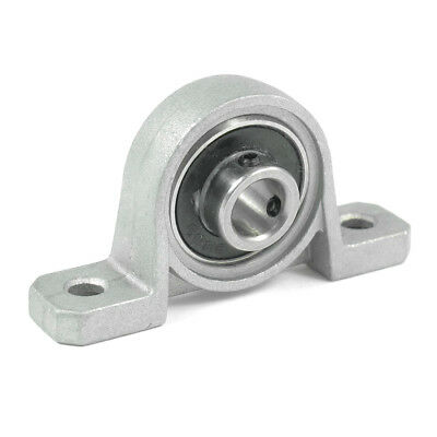 KP08 Pillow Block Cast Housing 8 x 20 x 6mm Insert Ball Bearing H9D9