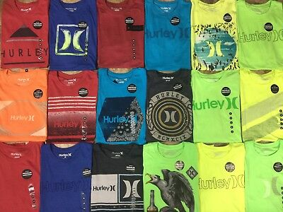 Men's Hurley Premium Tee Modern Fit T-Shirt