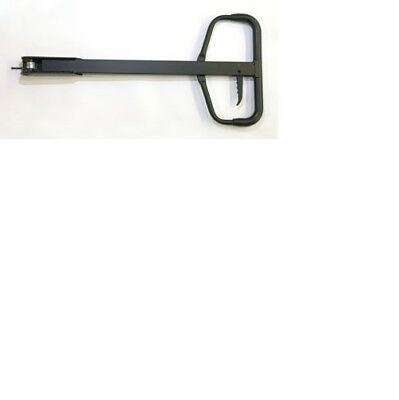 We 270007 Handle Assembly For Wesco Cpi Hydraulic Unit