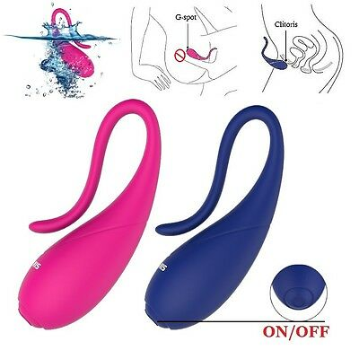Vaginal Exercise Clitoris Stimulator Female Masturbation Vibrators Waterproof