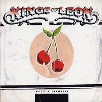 "Kings Of Leon - ""Molly's Chambers"" UK 3-trk CD (2003)"