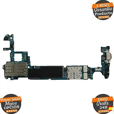 Placa Base Samsung Galaxy A5 2017 SM-A520F 32GB Libre Original Usado