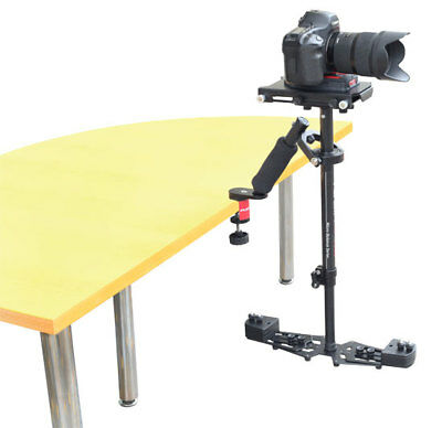 Flycam Table clamp   for Quick and easy to set up and balance.