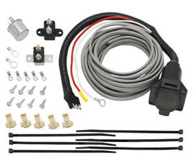 TowReady 118607 Brake Wiring Connector