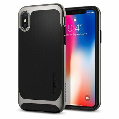 coque anti choc iphone 8 spigen