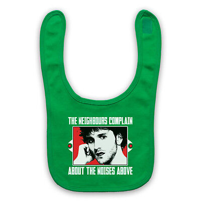 LAID JAMES TIM BOOTH UNOFFICIAL BRITPOP ROCK BAND INDIE BABY GROW BABYGROW GIFT