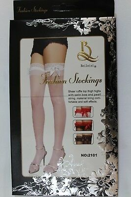 Sexy Lingerie Wedding Fashion Stockings  Valentine's Day Gift
