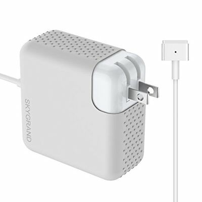 Macbook Air Replacement 45w Magsafe Connector Power Adapter Charger Inch