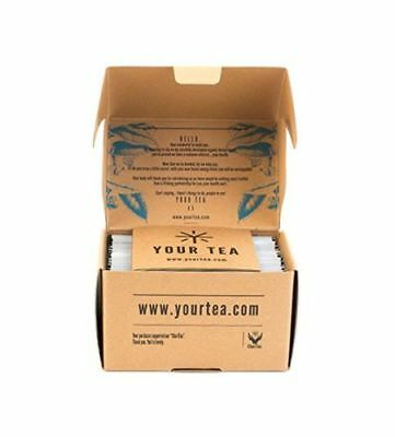 Energy Tea Your Tea Organic Blend Increased Energy Levels Gently Supporting E...