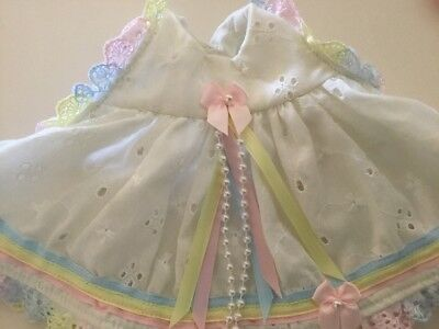 my child doll dress